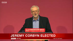 Corbyn for Leader