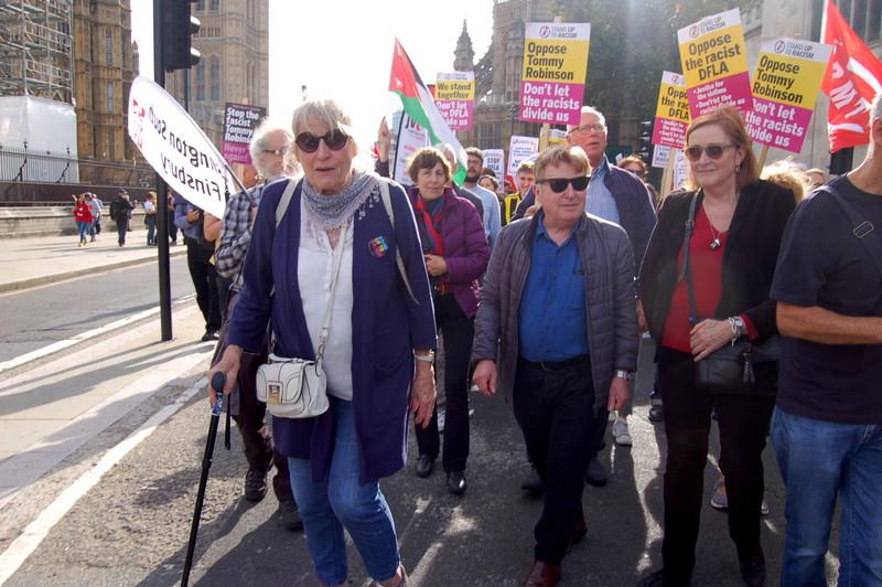 Meg McDonald, David Kear and Emma Dent Coad MP